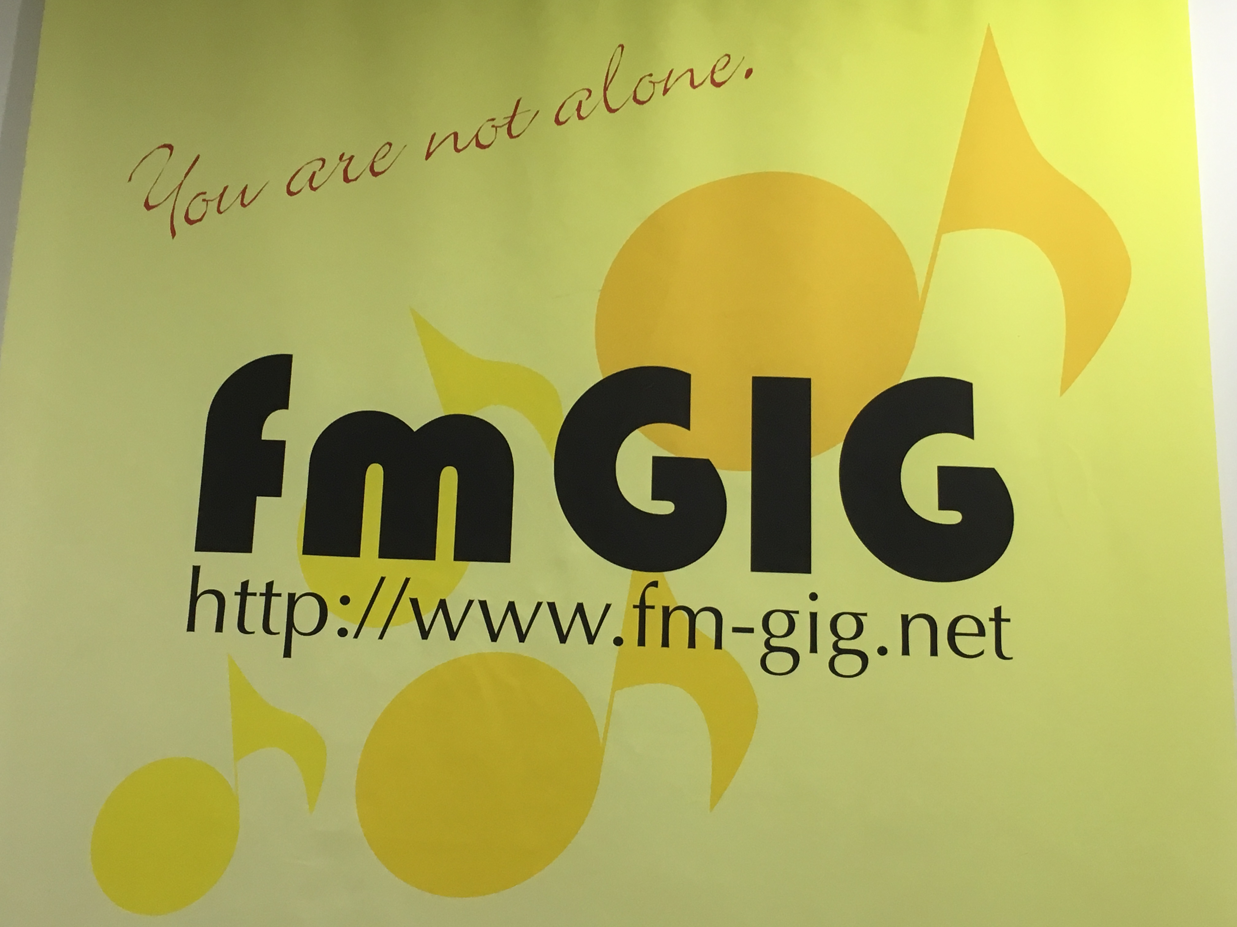 fm GIG  幸せ発信局